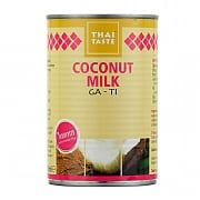 Thai Taste Coconut Milk 400ml