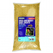 Seed and Insect Suet Treats 12.55kg