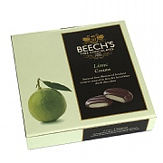 Beech's Dark Chocolate Lime Creams 90g