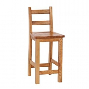 Besp-Oak Evelyn Oak Bar Stool