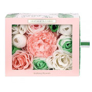 Lily of the Valley Bathing Flowers In Sliding Box 85g