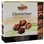 Papagena Assorted Florentines 150g