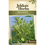 Jekka's Herbs Basil Greek