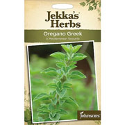 Jekka's Herbs Oregano Greek