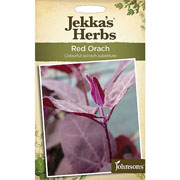 Jekka's Herbs Red Orach