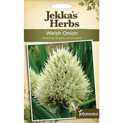 Jekka's Herbs Welsh Onion