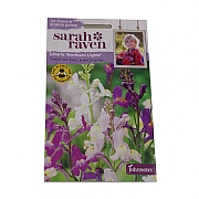 Mr Fothergills Sarah Raven Cutflower Collection Linaria Northern Lights