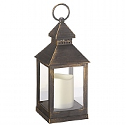 Smart Garden Kentish Battery Powered Lantern