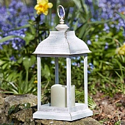 Dorset Battery Powered Lantern