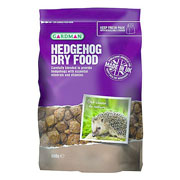 Hedgehog Bites 650g