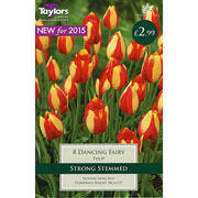 Tulip Dancing Fairy (8 Bulbs)