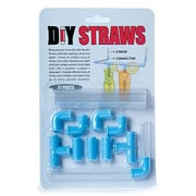 DIY Straws 21pcs