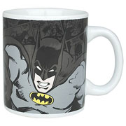 Batman Punch Boxed Mug 350ml