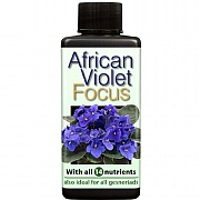 Growth Technology African Violet Focus - 100 ml