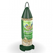 Peckish Complete All Seasons Easy Feeder 400g