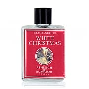 Ashleigh & Burwood White Christmas Fragance Oil 12ml