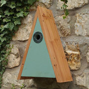 Wildlife World Elegance Nest Box