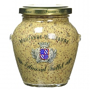 Edmond Fallot Wholegrain Mustard 305g