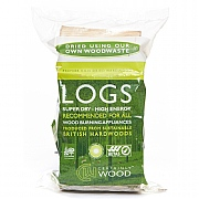 Certainly Wood Kiln Dried Logs Pack