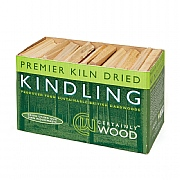 Certainly Wood Kiln Dried Kindling Box