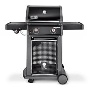 Weber Spirit Classic E-220 Gas Barbecue - Black