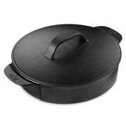 Weber Original Gourmet Barbecue System Dutch Oven