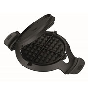 Weber Original Gourmet Barbecue System Waffle/Sandwich Iron