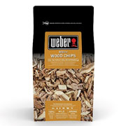 Weber Beech Wood Chips 0.7kg