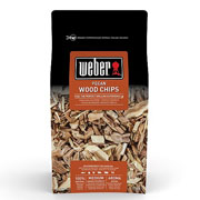 Weber Pecan Wood Chips 0.7kg