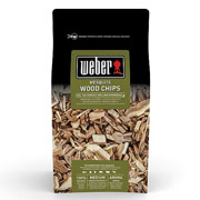 Weber Mesquite Wood Chips 0.7kg