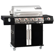 Landmann Avalon 5.1 4 Burner Gas Barbecue