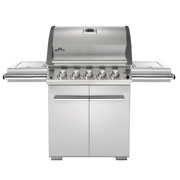 Napoleon LE3 Stainless Steel Gas Barbecue