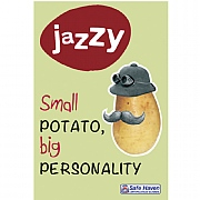Jazzy Potatoes Carry Pack 2kg