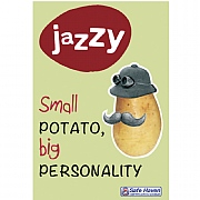 Jazzy Potatoes Taster Pack