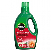 Miracle-Gro Rose & Shrub Plant Food 1L