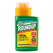 Roundup Weedkiller Concentrate 210ml