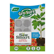Gro-Sure Sow Smart Tomato Gro-Pod