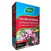 Westland Fish, Blood & Bone Plant Food 7kg