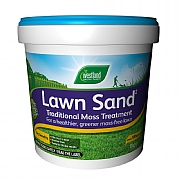Westland Lawn Sand Moss Treatment 100m2