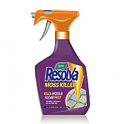 Resolva Moss Killer Spray 1L
