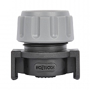 Hozelock Easy Drip End Plug (2 Pack)