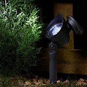 Smart Solar Prima Spotlight Pack of 4