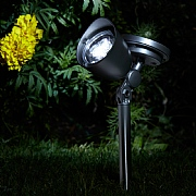 Smart Solar Mega Spotlight
