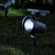 Smart Solar Ultra Spotlight