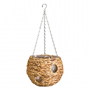 Smart Garden Hyacinth Hanging Ball - 9''