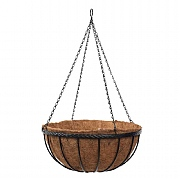 "Smart Garden Saxon Hanging Basket 16"" (40cm)"