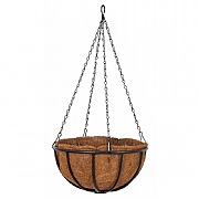"Smart Garden Forge Hanging Basket 18"" (46cm)"