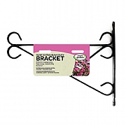 "Smart Garden Extra Heavy Duty Wall Bracket For 12/14"" Baskets"