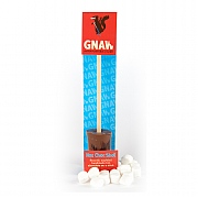 Gnaw Marbled Hot Chocolate Shot 50g