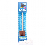 Gnaw Orange Hot Chocolate Shot 50g